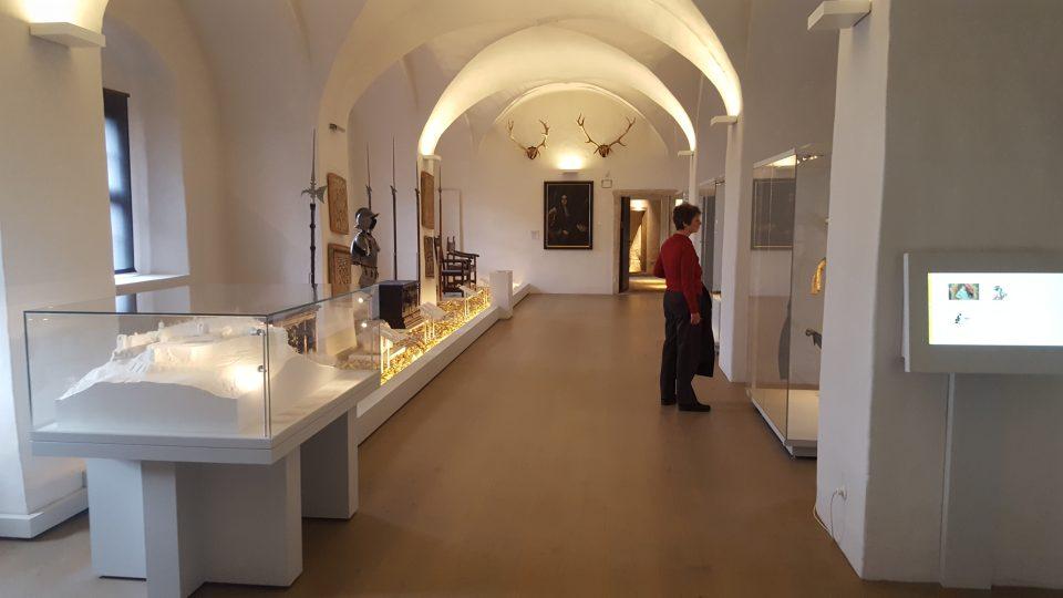Saská pevnost Königstein nabízí českým turistům atraktivní program v češtině