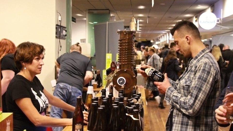 V Polsku je v současnosti na 1700 takzvaných řemeslných pivních značek