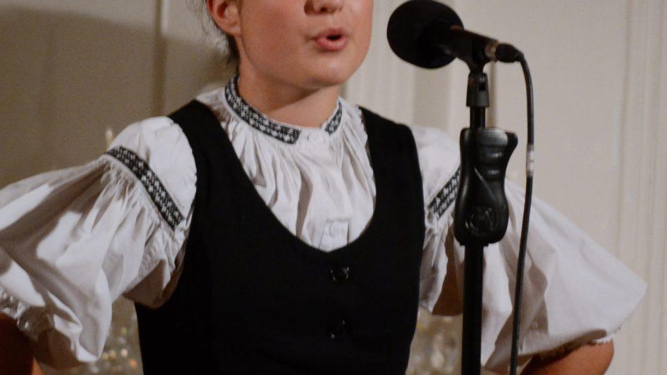 Tereza Bělešová