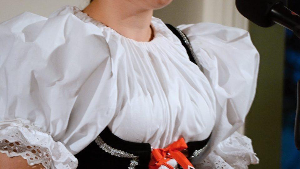 Kamila Šošovičková (BROLN)