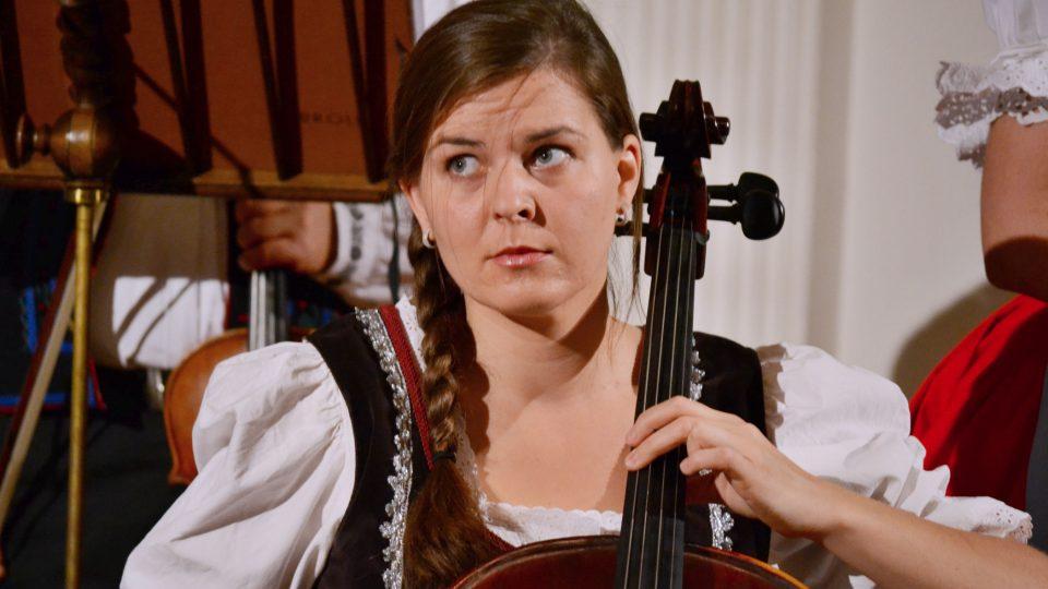 Anežka Kavalírová (BROLN)