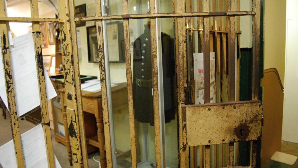 Pobyt ve vazební věznici v Brightonu si návštěvníci mohou vyzkoušet na vlastní kůži