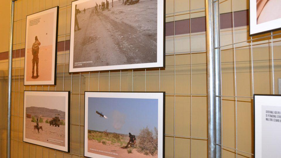 """Výstava """"Ten druhý život"""" v ústeckém muzeu"""