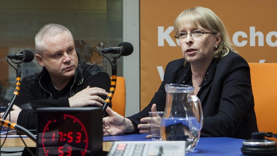 Povolební debata: Kam kráčí Česko?