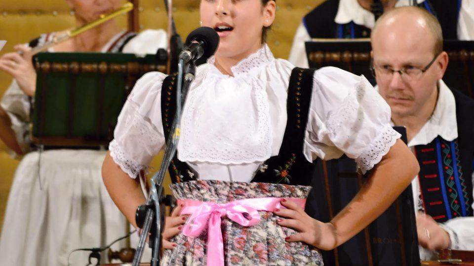 Anita Horváthová