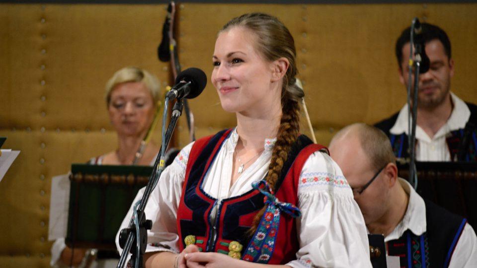 Aneta Juříčková
