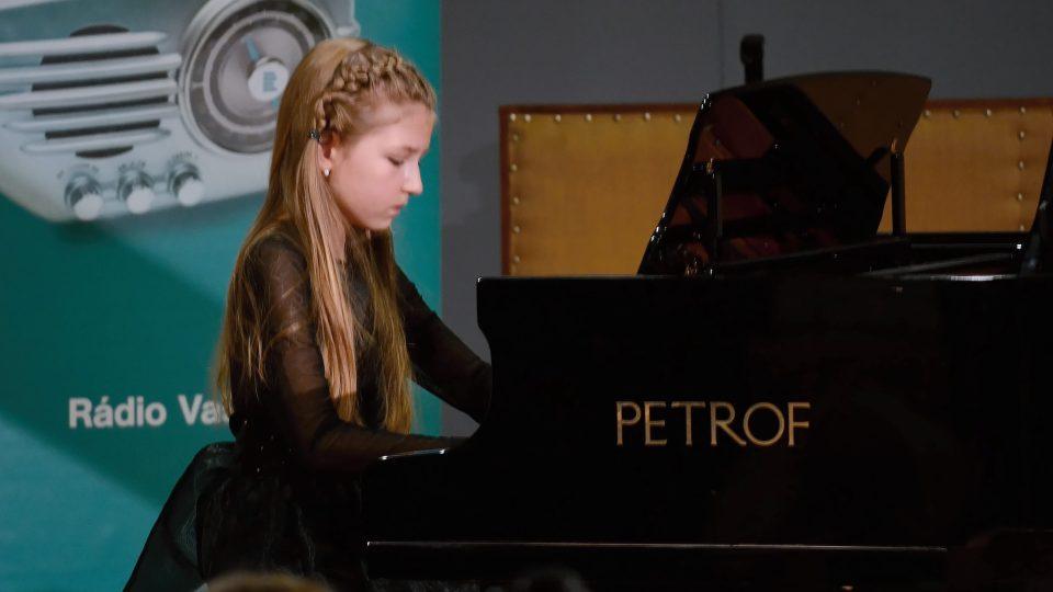 Lena Koziarska (Polsko)
