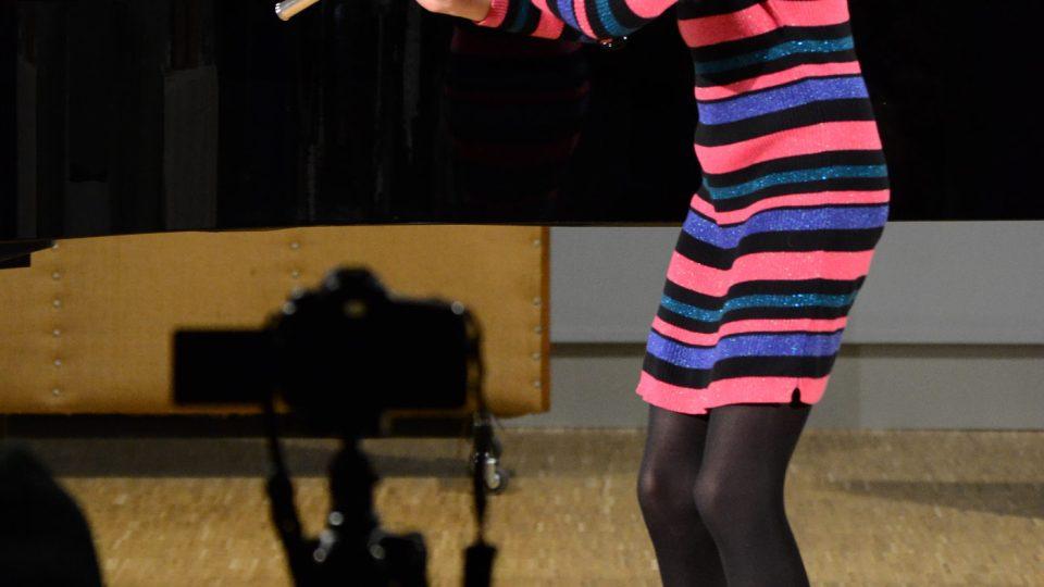 Alice Štěpánková (Česko)