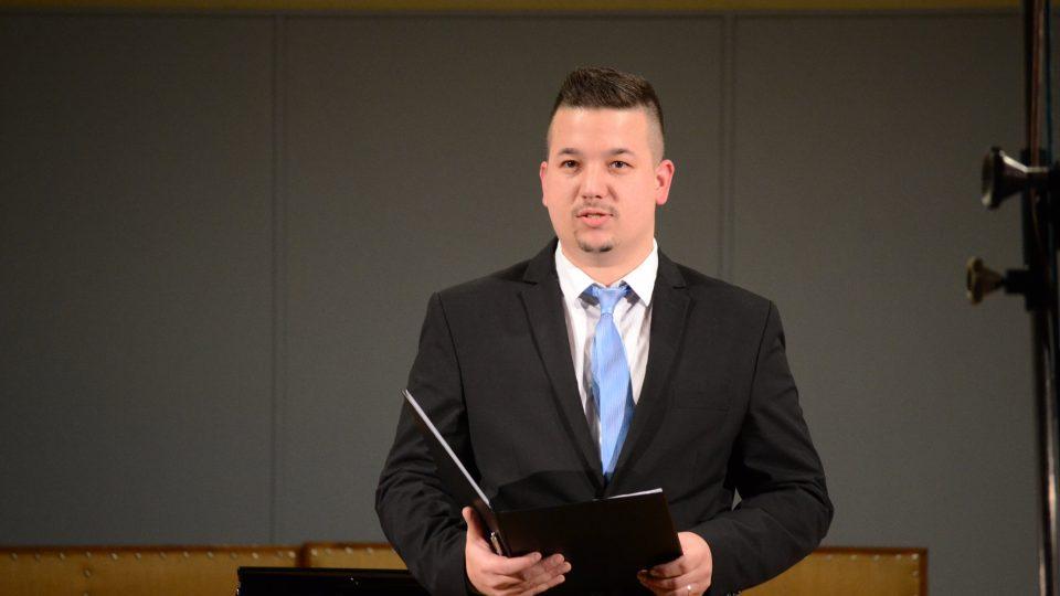 Ředitel festivalu Martin Kajzar