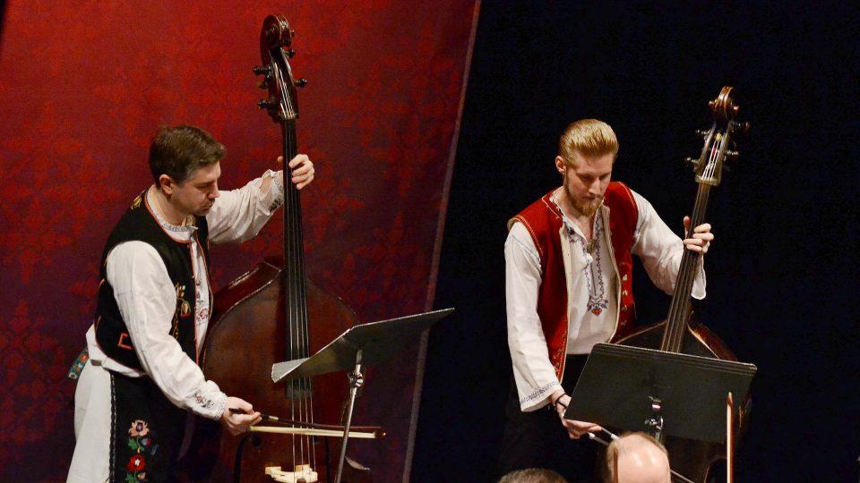 Ostrava Cimbalom Orchestra