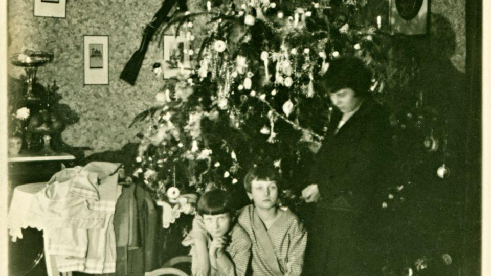 Stromek 20. léta