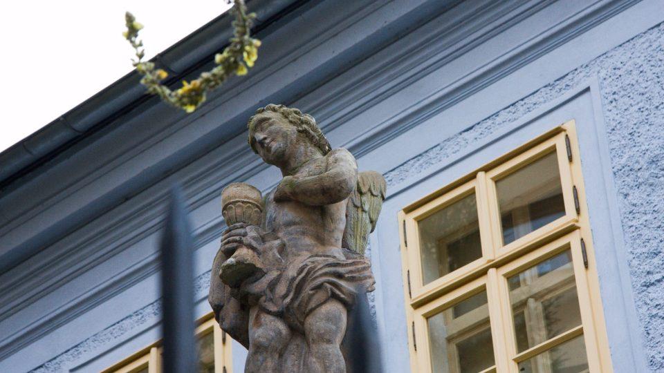Dům Scheybalových v Jablonci nad Nisou