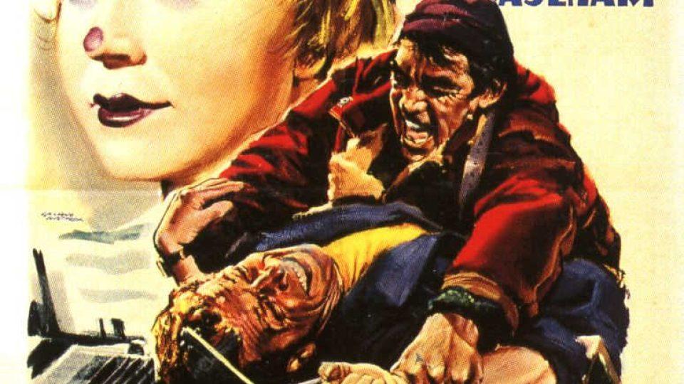 Silnice (La Strada) Federica Felliniho byl zlomový film pro Anthonyho Quinna