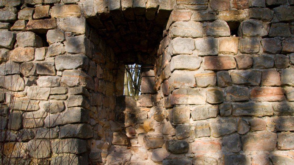 Palácové okno