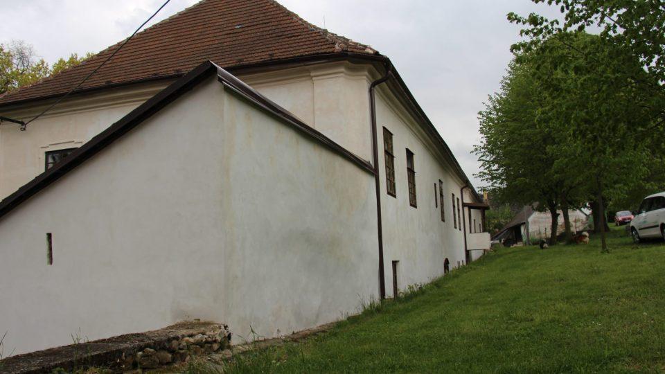 Někdejší výletní místo rakousko-uherské i prvorepublikové smetánky dostává postupně nový kabát