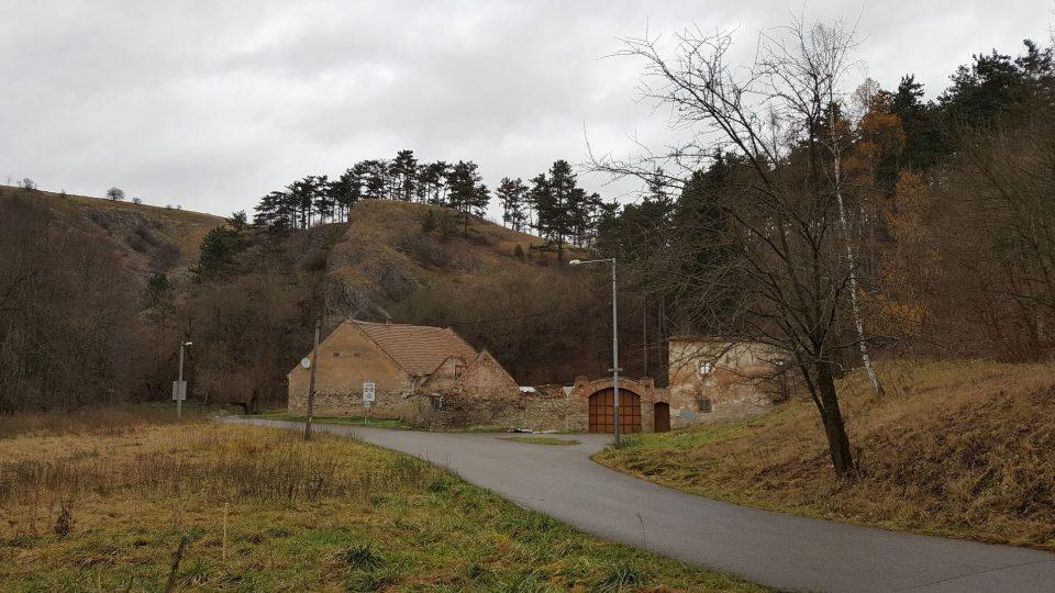 Dalejský mlýn
