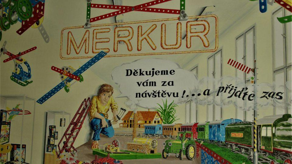 Ti, kdo se jednou do Muzea stavebnice Merkur v Policí nad Metují jednou podívali, se tam prý rádi vracejí