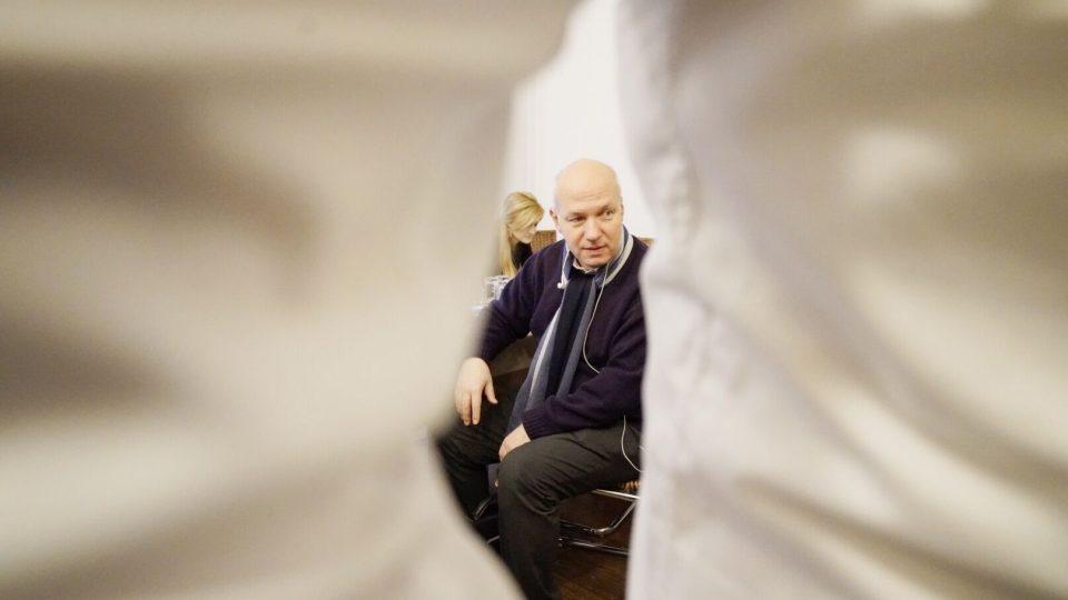 Hledá se prezident: Pavel Fischer