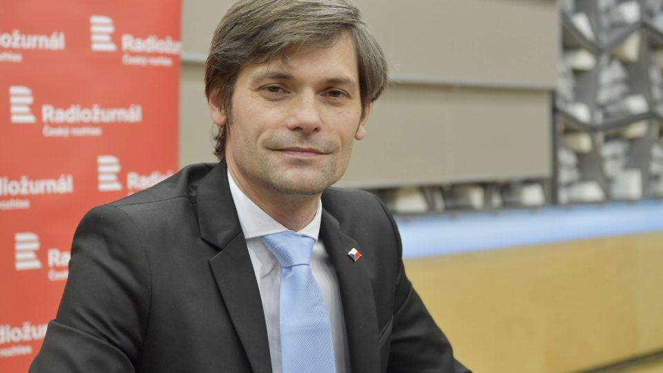 Marek Hilšer - předvolební debata kandidátů na prezidenta (12. ledna 2018)