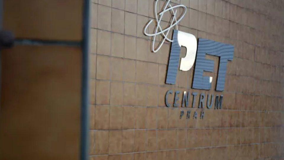PET centrum Na Homolce bylo prvním takový zařízením v Česku