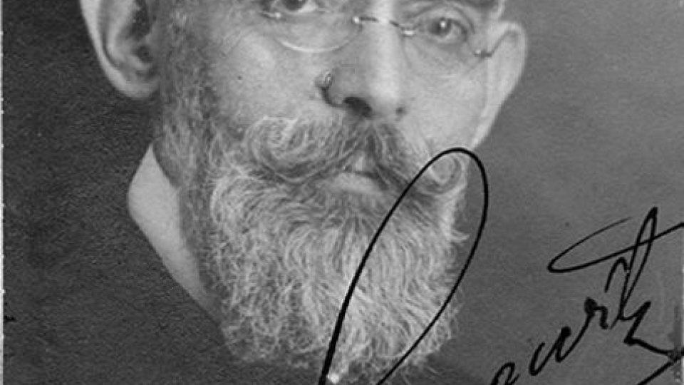 Vila č. p. 110 + 125 Rudolf Haurowitz