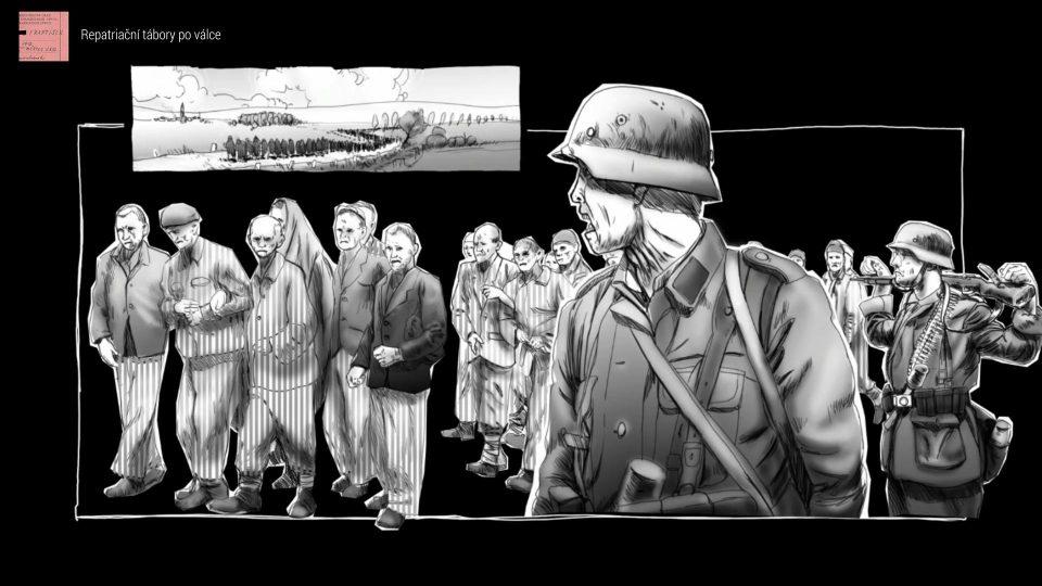 Z počítačové hry Attentat 1942