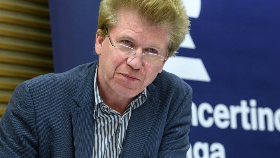 Michal Kaňka