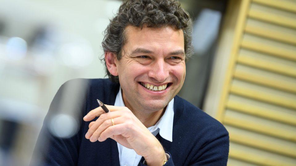 Kaspar Zehnder