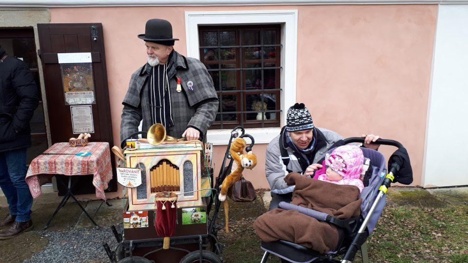 Masopust v Sibřině