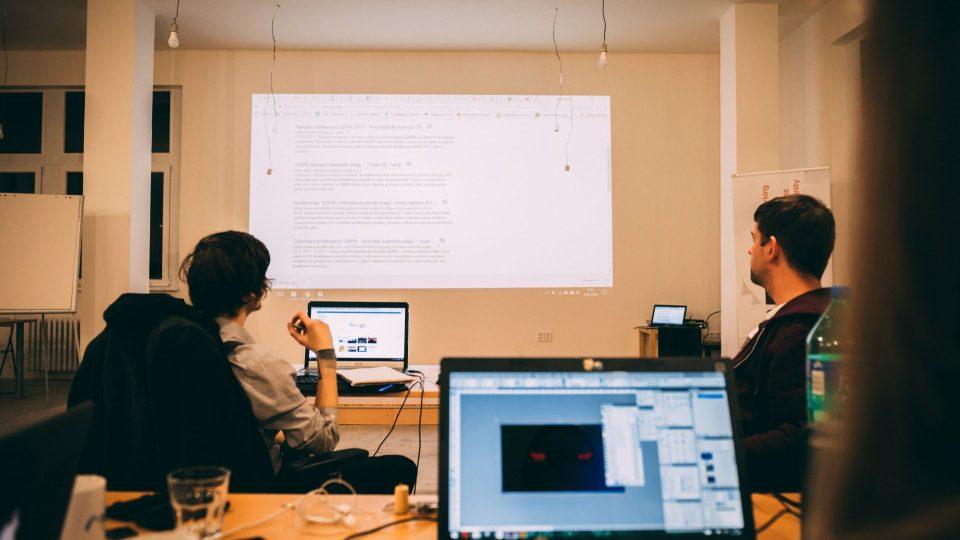Coworkingové centrum NODE5