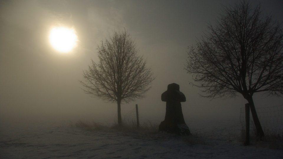 Pískovcová památka na Velišském hřberu zaujme i svou proporcionalitou