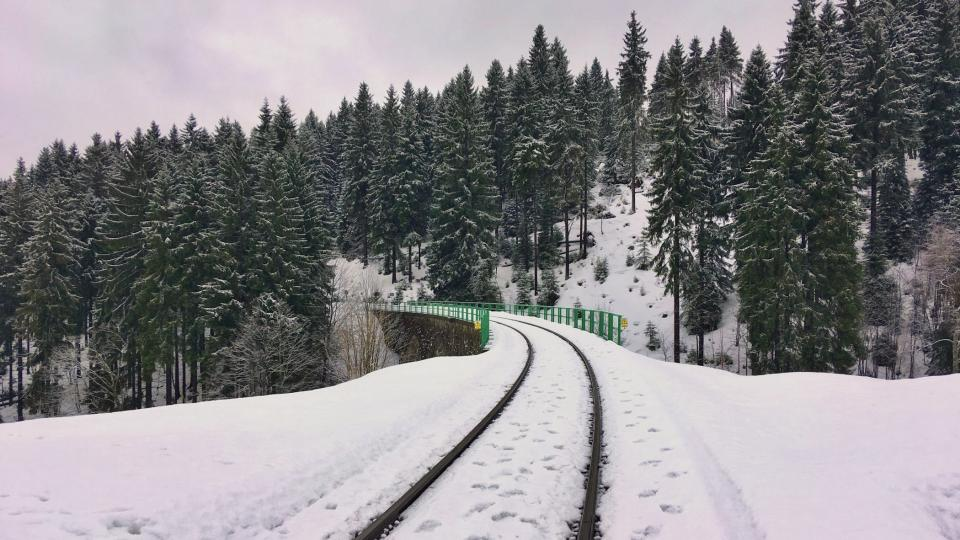 Směr Karlovy Vary