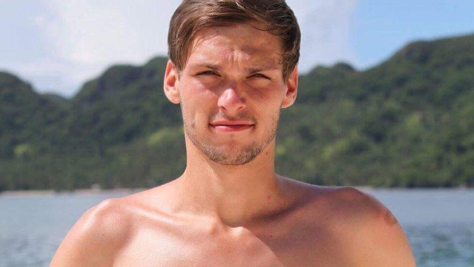 Jedním z účastníků reality show Robinsonův ostrov je i Jan z Litvínova