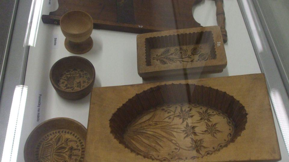 Co se dá ze dřeva vyrobit? Jedním slovem: všechno