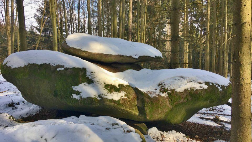 Kámen je oficiální kulturní památkou