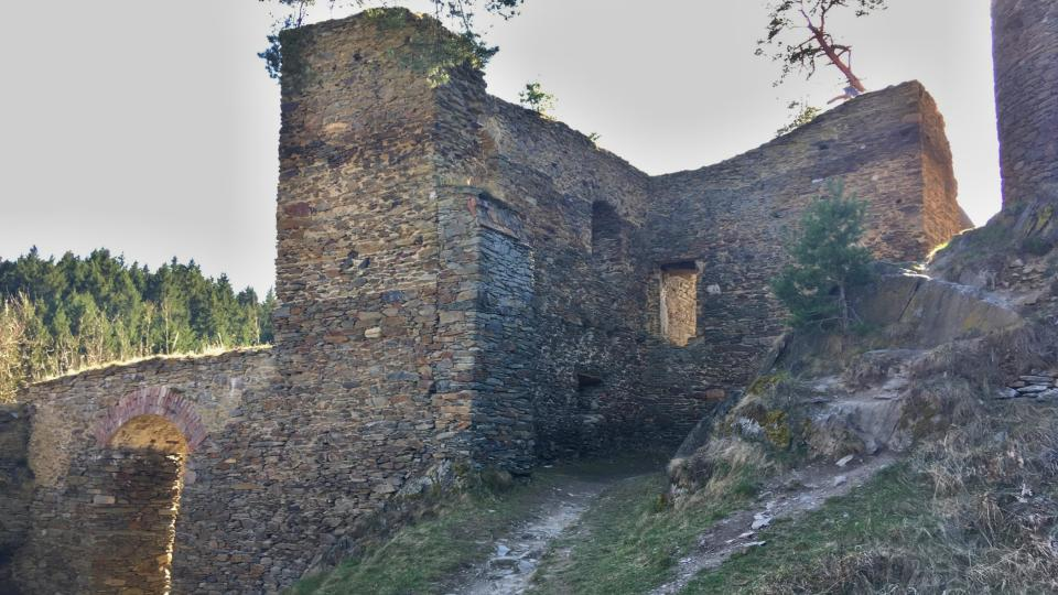 Hrad dobyl roku 1422 Jan Žižka