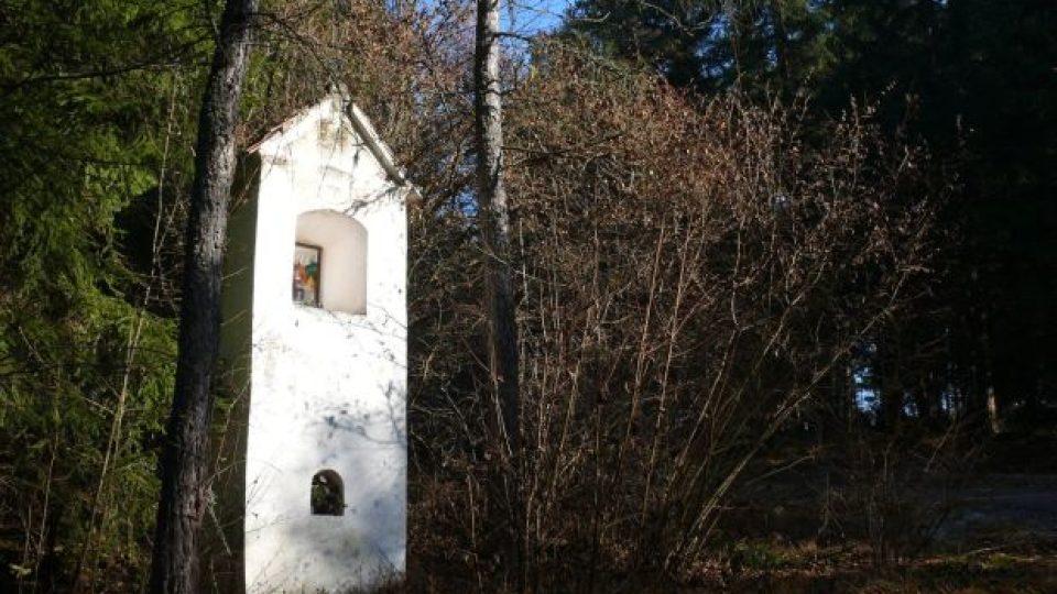 Kaple svatého Wolfganga