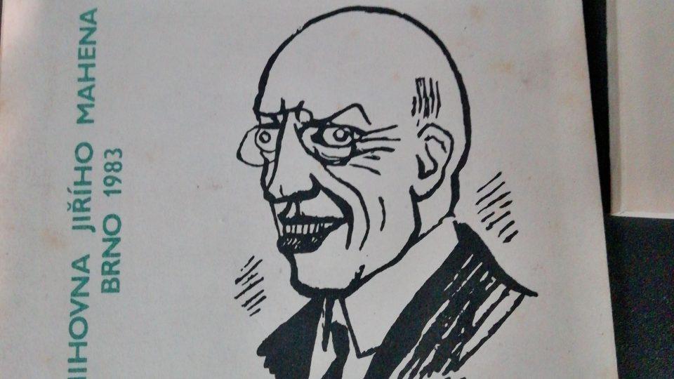 Další z knih věnovaných tvorbě a životu R.Těsnohlídka
