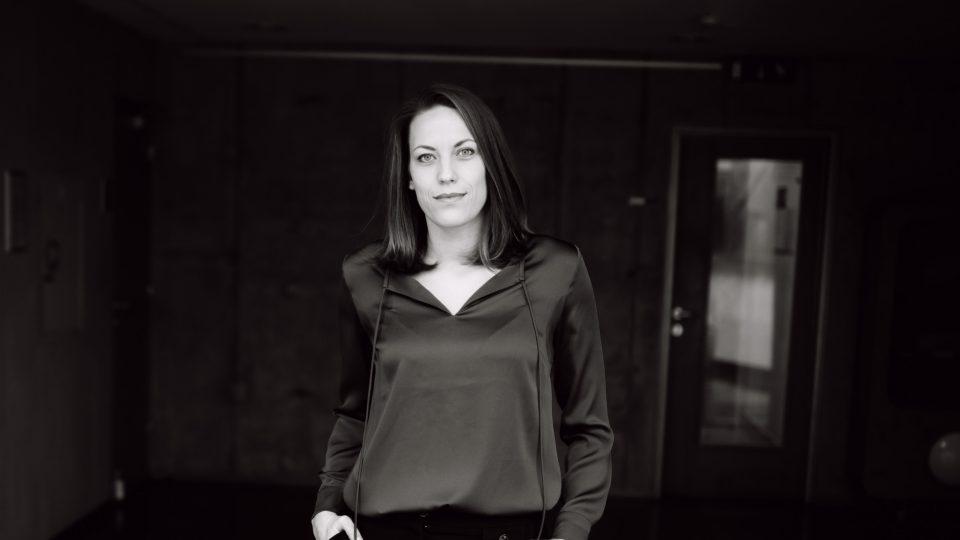 Veronika Štefanová