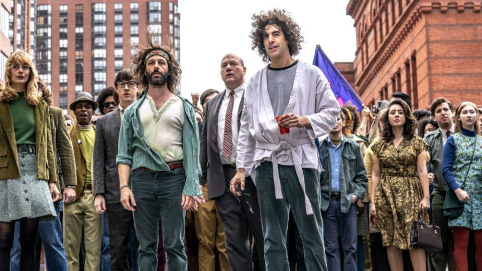 Z filmu Chicagský tribunál