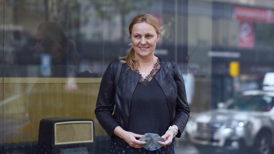 Jana Sommerová