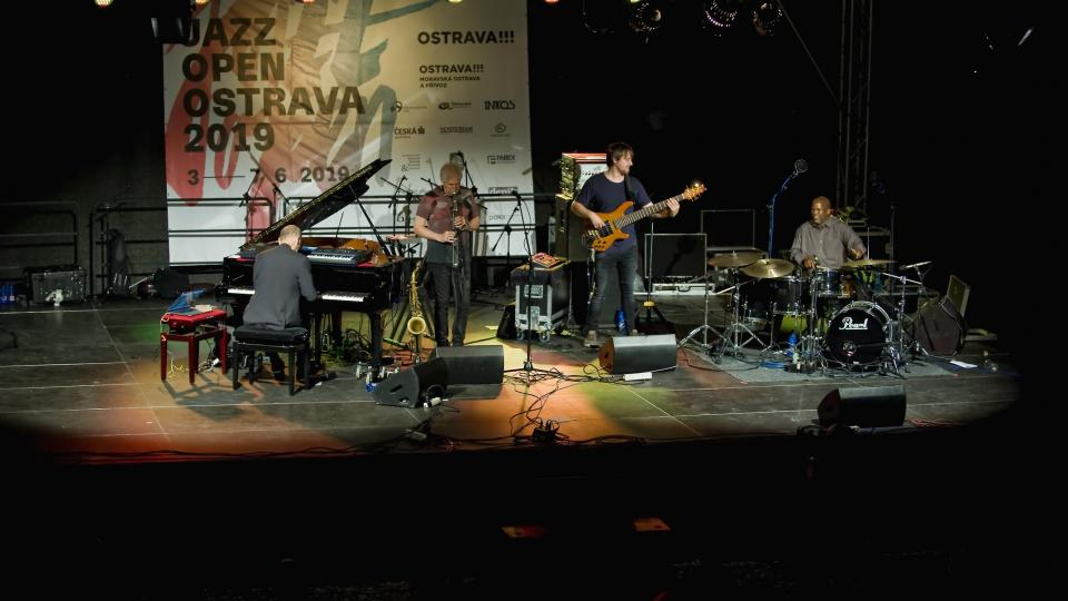 Yellowjackets na Jazz Open Ostrava 2019