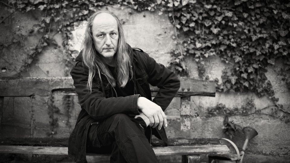 Básník J. H. Krchovský