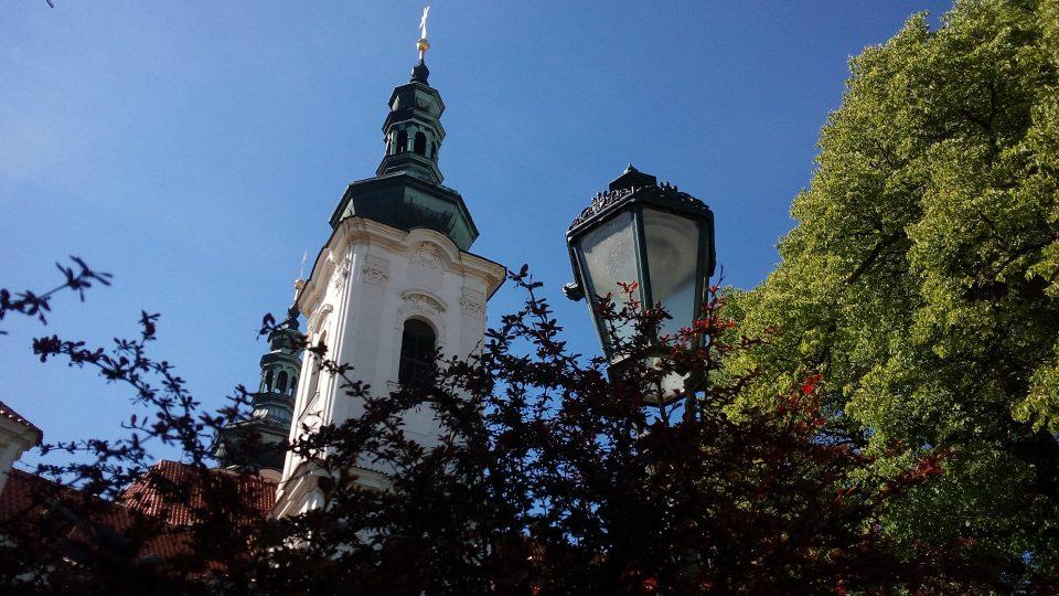 Památník národního písemnictví, Strahovský klášter