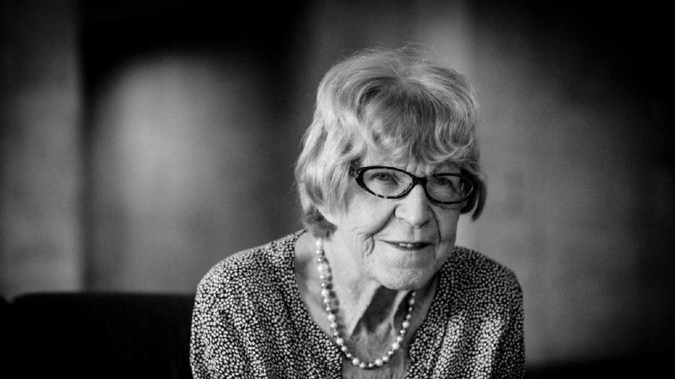 Filmová teoretička Eva Zaoralová