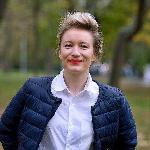 Helena Dvořáková