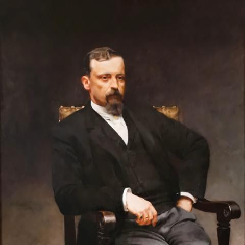 Henryk Sienkiewicz (1890)