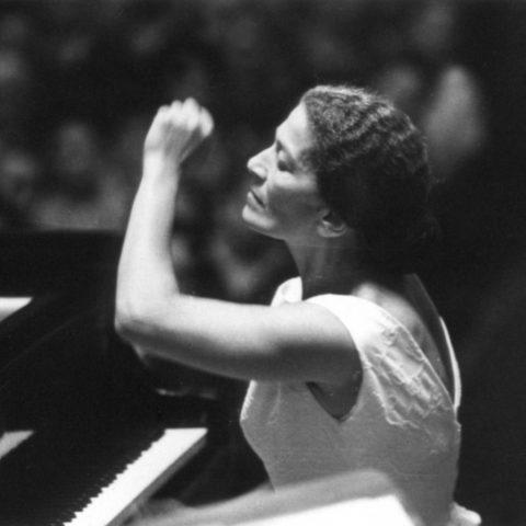 Annie Fischer, oblíbená klavíristka legendárního Svjatoslava Richtera