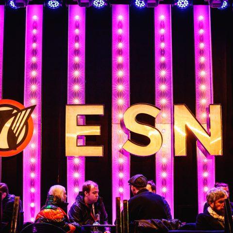 Eurosonic Noorderslag ESNS 2018 festival Gronigen
