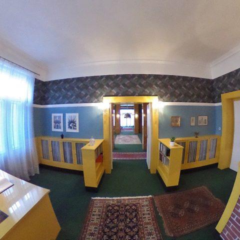 Brummelův dům v Plzni